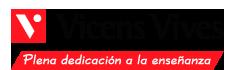 Vicens Vives - Plena dedicación a la enseñanza