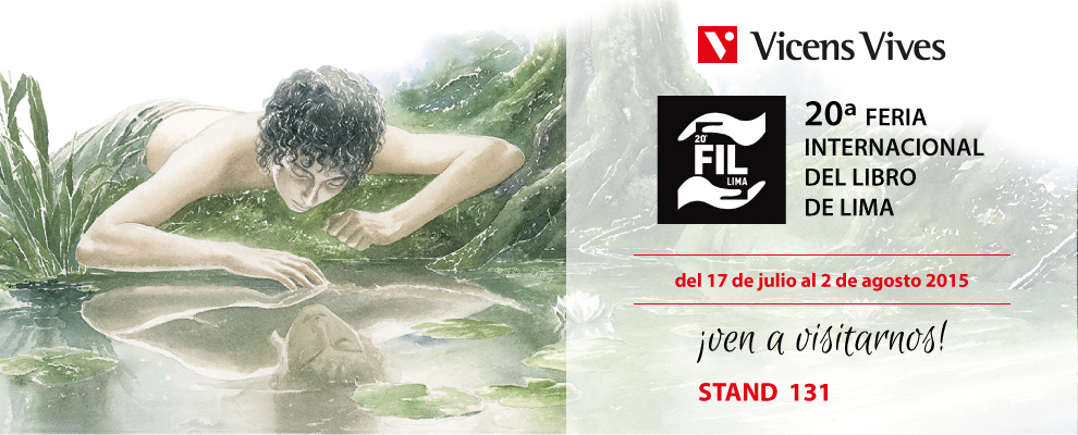 20ª Feria Internacional del Libro de Lima